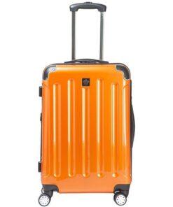 Carlo CAB Copenhagen Orange Kuffert - Mellem - 67 cm