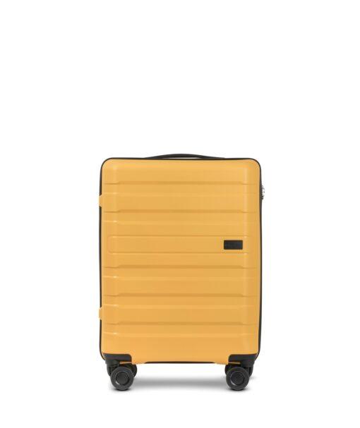 Conwood Santa Cruz 55 cm kabinekuffert radiant yellow