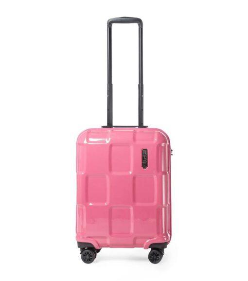 Epic Crate EX Solids Pink Kabinekuffert