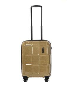 Epic Crate Reflex Golden Glimmer Kabinekuffert