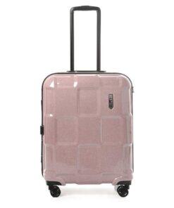 Epic Crate Reflex Rose Kuffert - Mellem - 66 cm