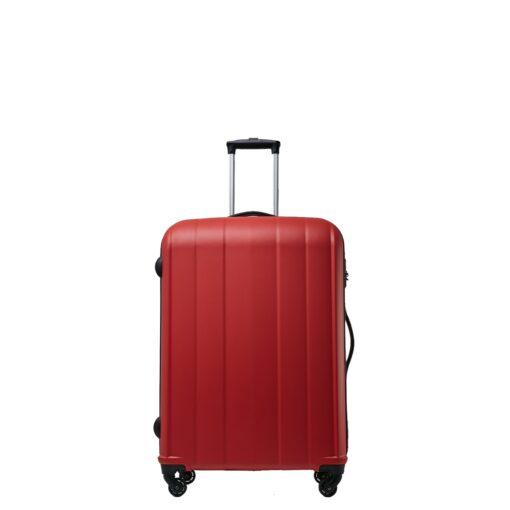 Reize Classic 55 cm kabinekuffert rød