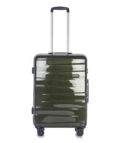 Epic Vision Grøn Kuffert - Mellem - 66 cm