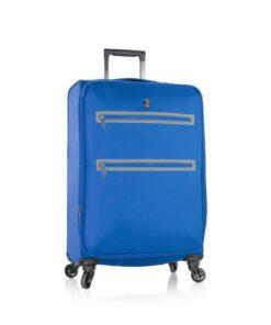 Heys Xero Pro Blå Kuffert - Mellem - 66 cm