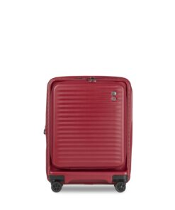 Echolac Celestra 55 cm kabinekuffert rød