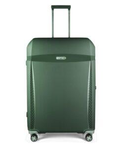 Epic Zeleste Grøn Kuffert - Stor - 76 cm