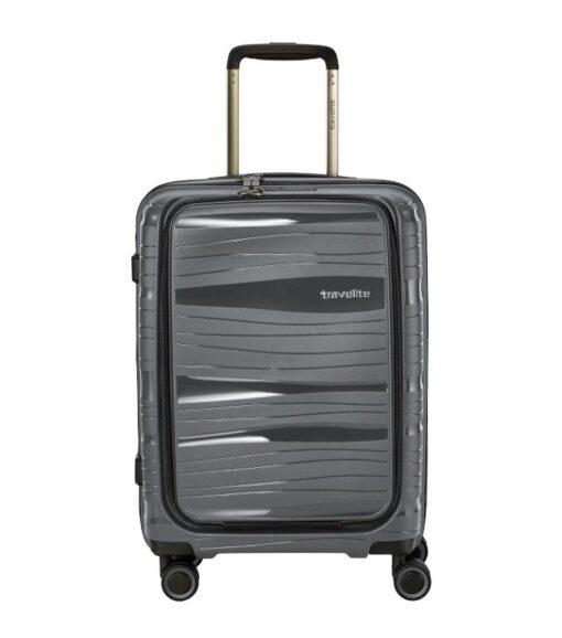 Travelite Motion Antracit Business Kabinekuffert