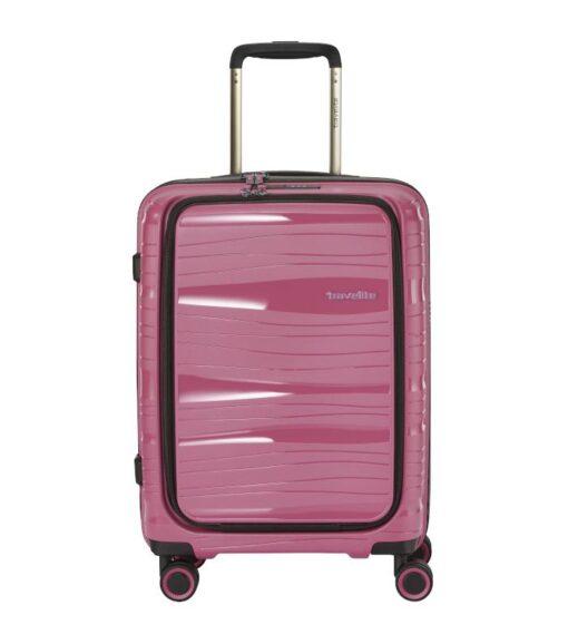 Travelite Motion Rose Business Kabinekuffert