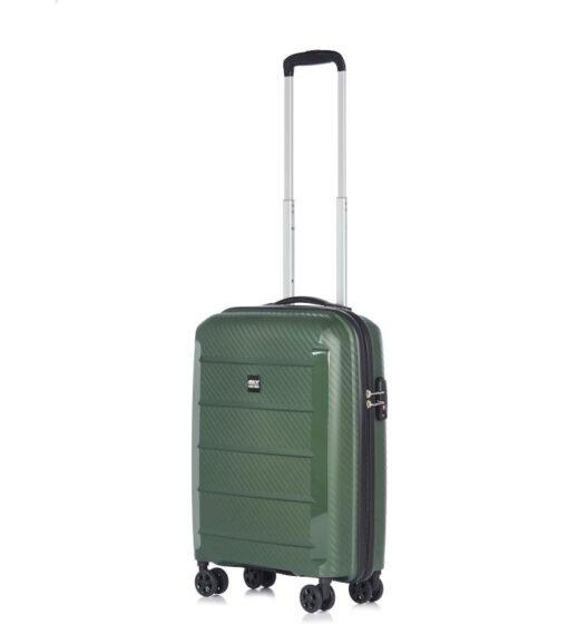 Airbox AZ1 Grøn Kabinekuffert