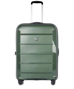 Airbox AZ1 Grøn Kuffert - Stor - 75 cm
