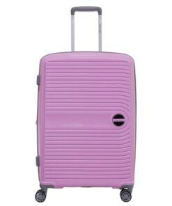 Cavalet Åhus 2.0 Pink Kuffert - Mellem - 65 cm