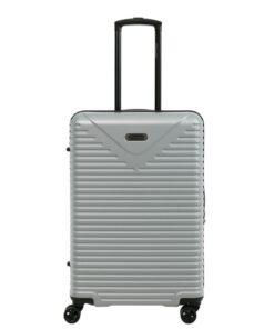 Cavalet Falsterbo Sølv Kuffert - Mellem - 66 cm
