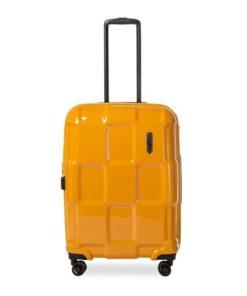 Epic Crate EX Solids Orange Kuffert - Mellem - 66 cm
