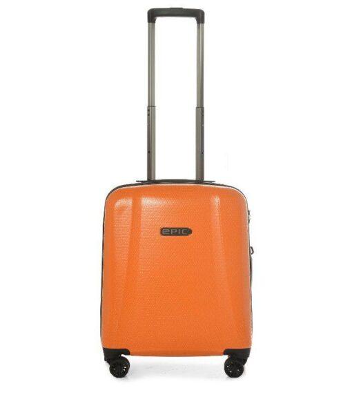 Epic GTO 4.0 Orange Kabinekuffert