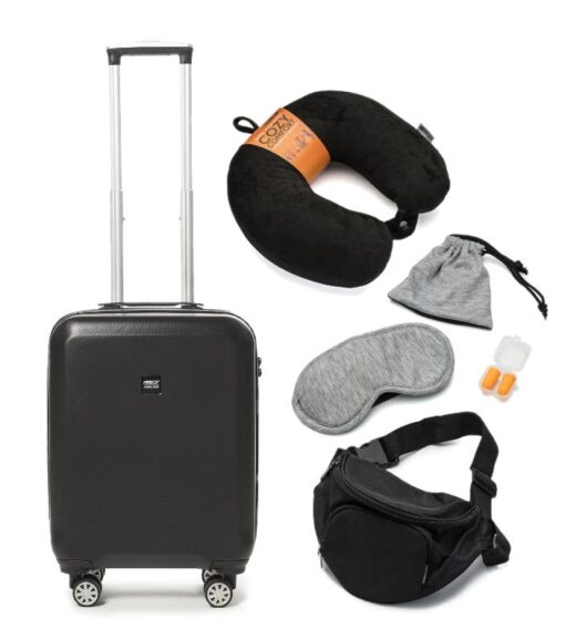 Kabinekuffert - Rejsepakke