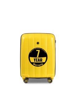 Conwood Pacifica 55 cm vibrant yellow kabinekuffert