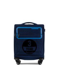 Conwood Pulse 55 cm medieval blue kabinekuffert