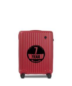 Conwood Vector 55 cm goji berry kabinekuffert